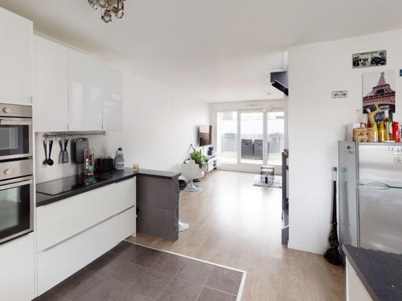 Sale apartment Romainville 410000€ - Picture 4
