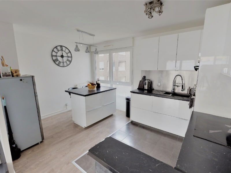 Sale apartment Romainville 410000€ - Picture 5