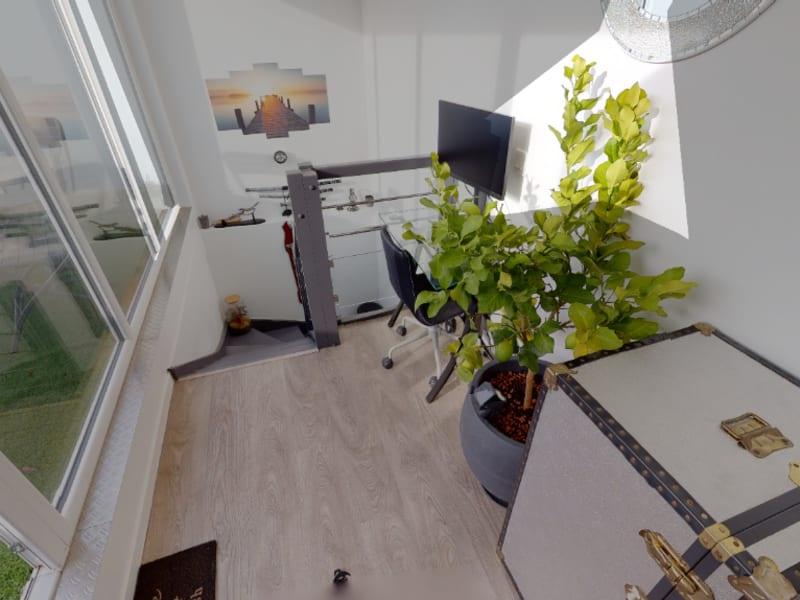 Sale apartment Romainville 410000€ - Picture 7