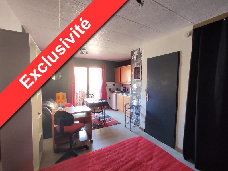 Location appartement Saint-omer 435€ CC - Photo 1