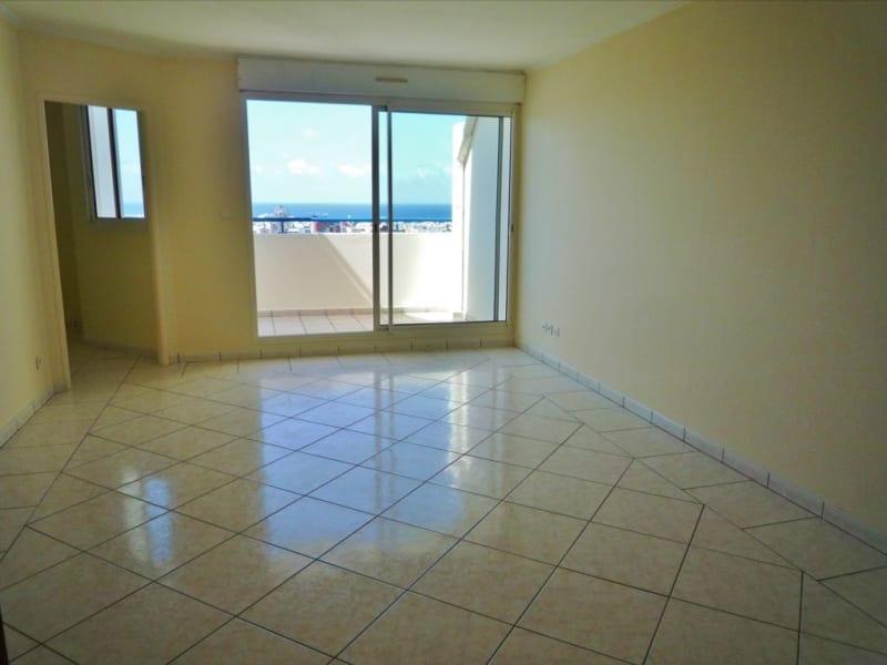 Rental apartment Saint denis 605€ CC - Picture 2