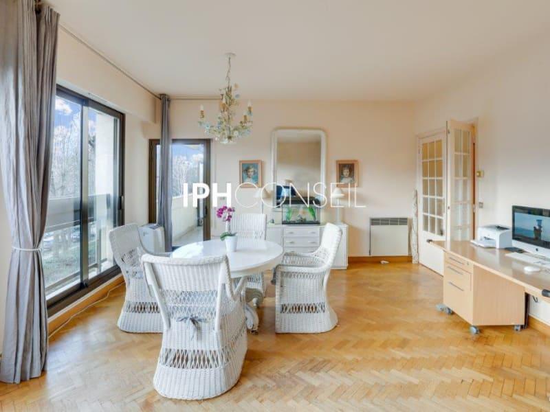 Vente appartement Neuilly sur seine 1490000€ - Photo 2