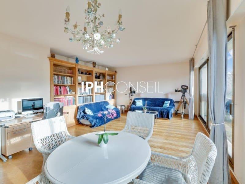 Vente appartement Neuilly sur seine 1490000€ - Photo 3
