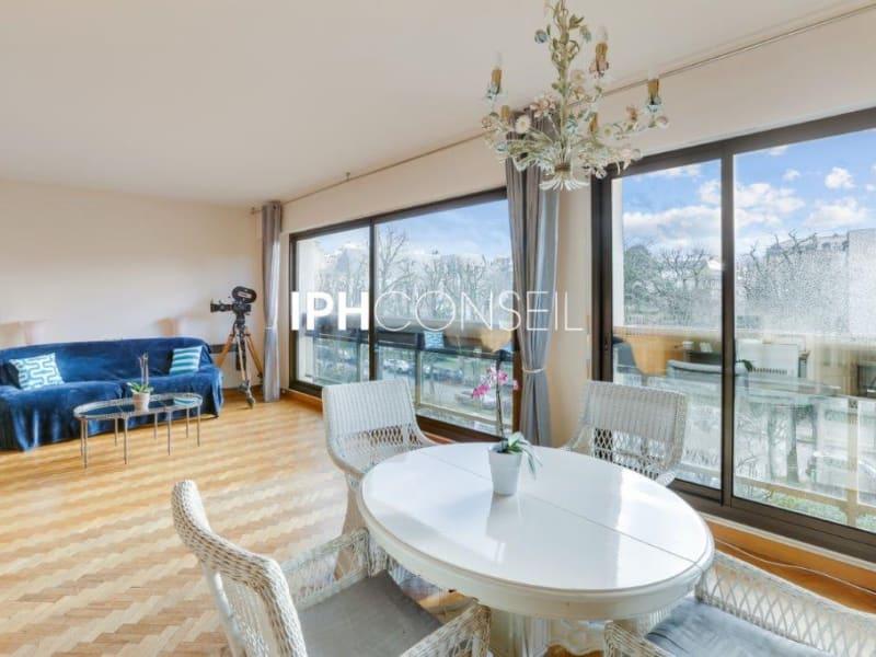 Vente appartement Neuilly sur seine 1490000€ - Photo 4