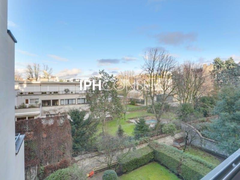 Vente appartement Neuilly sur seine 1490000€ - Photo 7