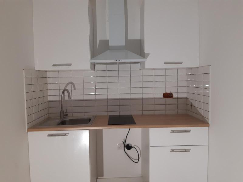 Location appartement Marseille 2ème 420€ CC - Photo 1