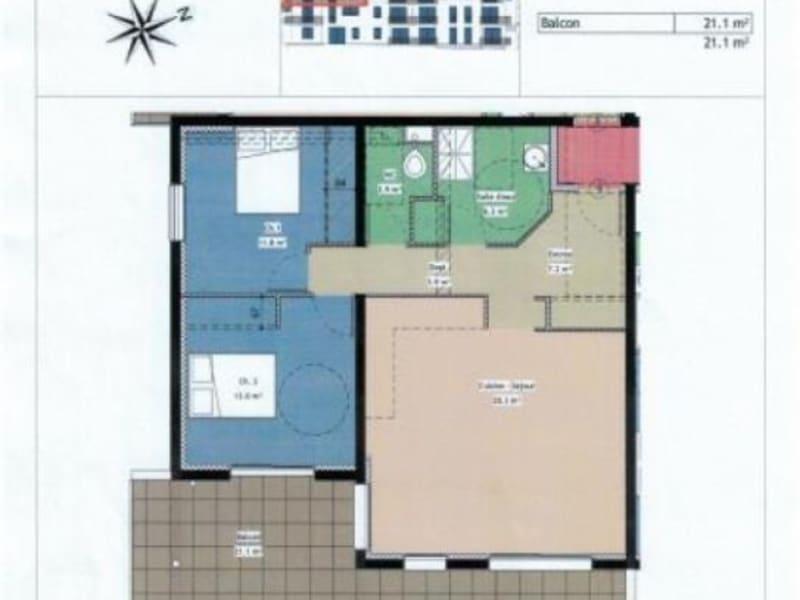 Sale apartment Gap 245000€ - Picture 1