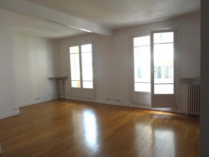 Rental apartment Montmorency 1090€ CC - Picture 2