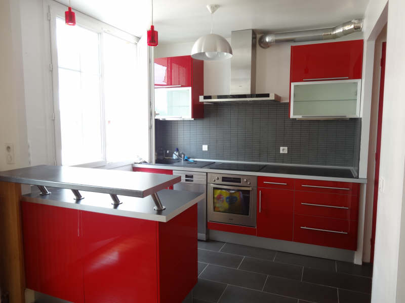 Rental apartment Montmorency 1090€ CC - Picture 4