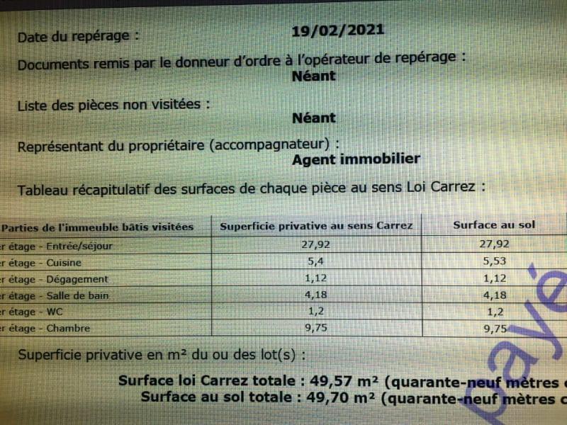 Vente appartement Gagny 128600€ - Photo 7