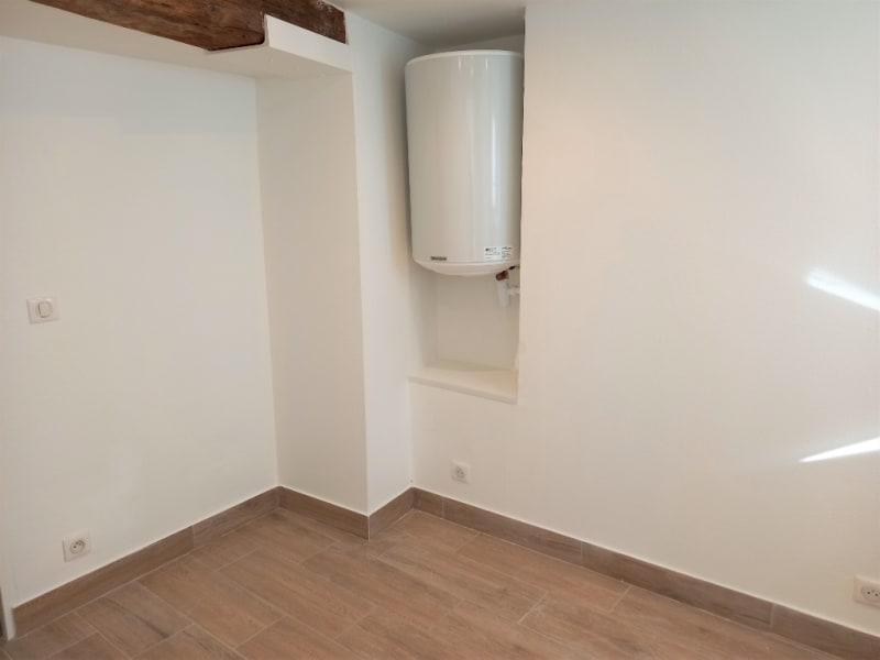 Rental apartment Bougival 390€ CC - Picture 3