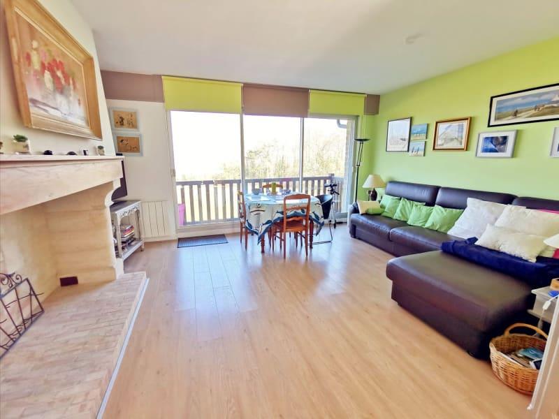 Sale apartment Tourgéville 270300€ - Picture 3