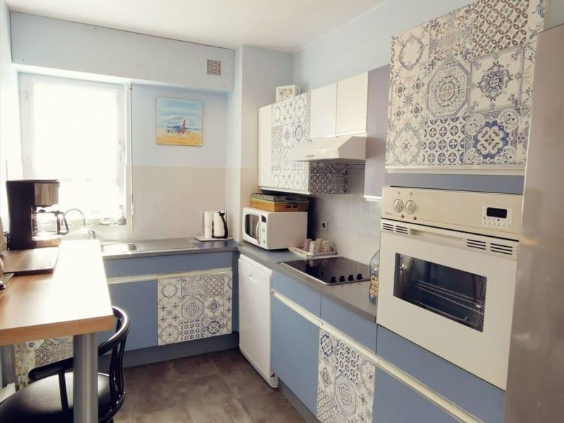 Sale apartment Tourgéville 270300€ - Picture 6