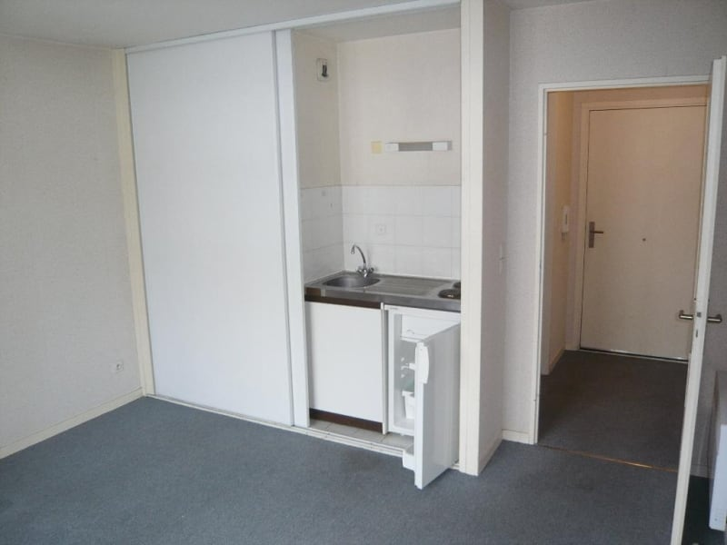 Rental apartment Toulouse 375€ CC - Picture 4