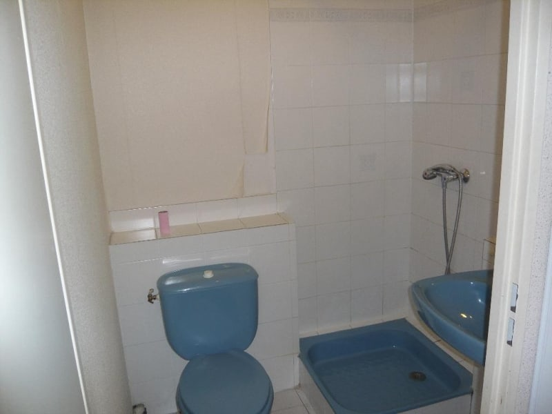 Rental apartment Toulouse 375€ CC - Picture 6