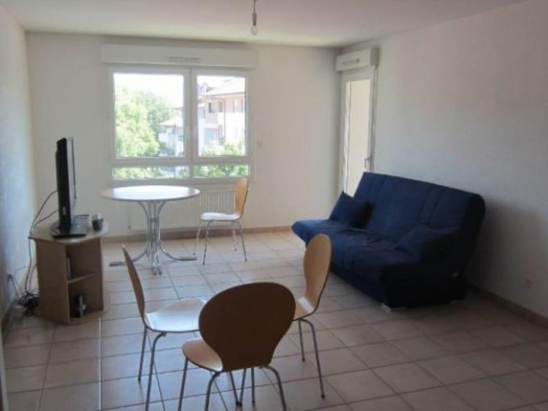 Rental apartment La roche sur foron 665€ CC - Picture 3