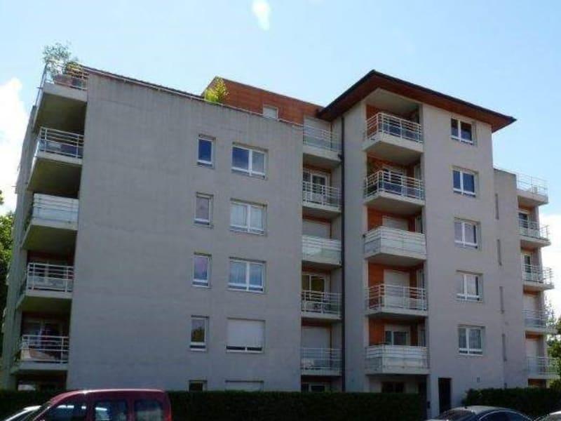 Rental apartment La roche sur foron 665€ CC - Picture 4