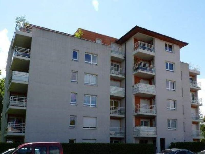 Location appartement La roche sur foron 665€ CC - Photo 4