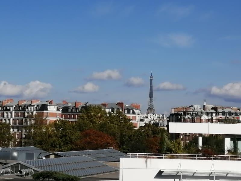 Verkauf von luxusobjekt wohnung Boulogne billancourt 860000€ - Fotografie 1