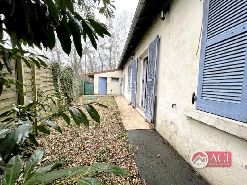 Maison Groslay 5 pièce(s) 97.07 m2