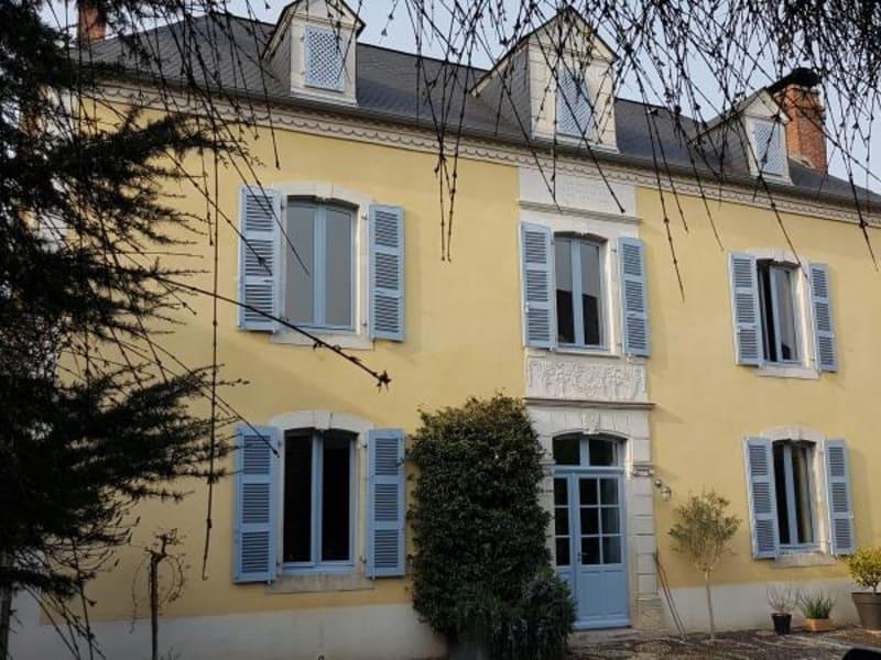 Sale house / villa Pau 525000€ - Picture 1