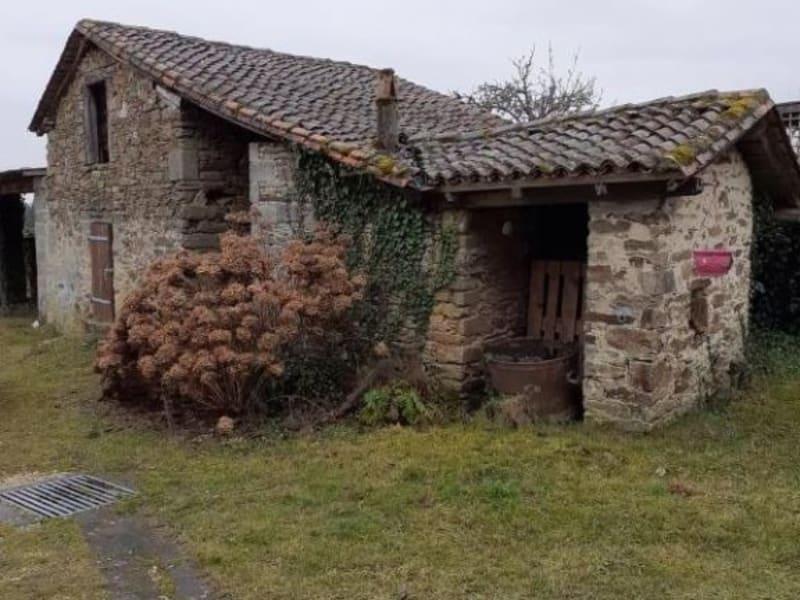 Vente maison / villa Chalus 137600€ - Photo 8