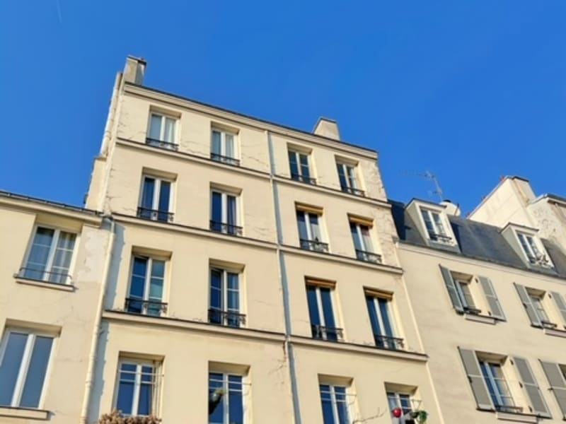 Rental apartment Paris 11ème 850€ CC - Picture 4