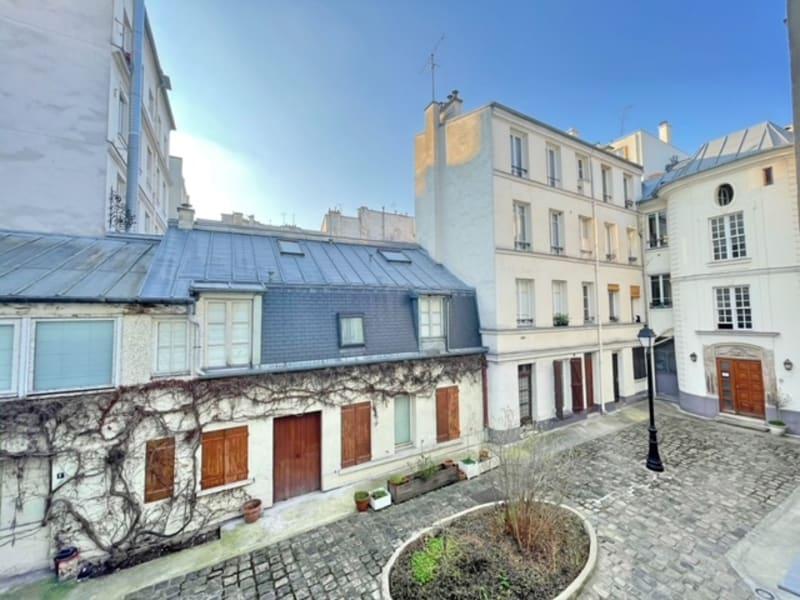 Rental apartment Paris 11ème 850€ CC - Picture 5
