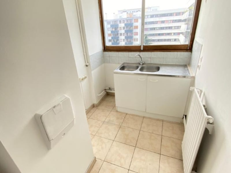 Sale apartment Paris 19ème 390 000€ - Picture 5