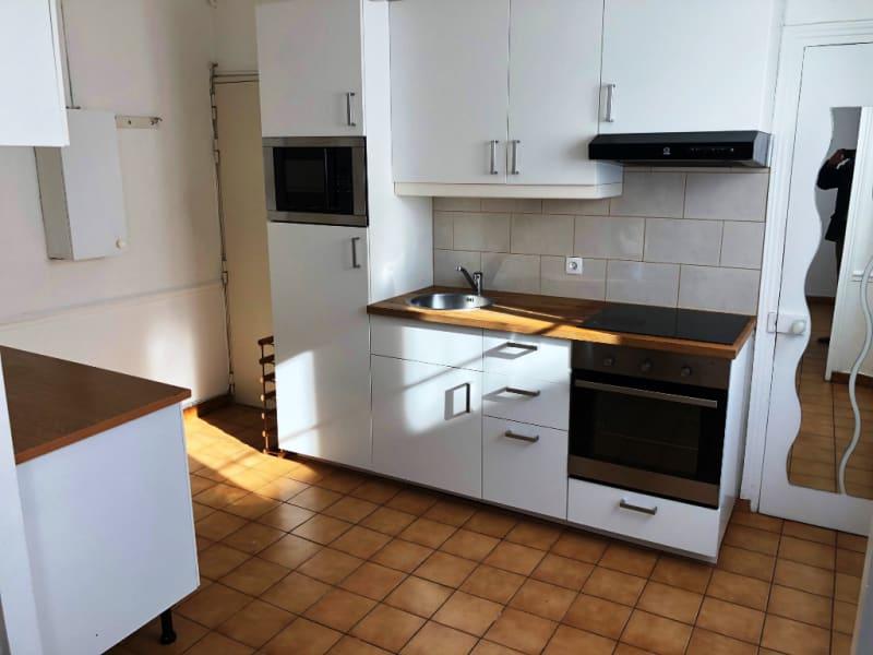 Sale apartment Clamart 199000€ - Picture 1