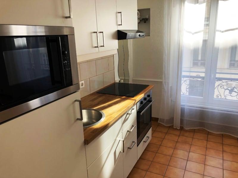 Sale apartment Clamart 199000€ - Picture 2