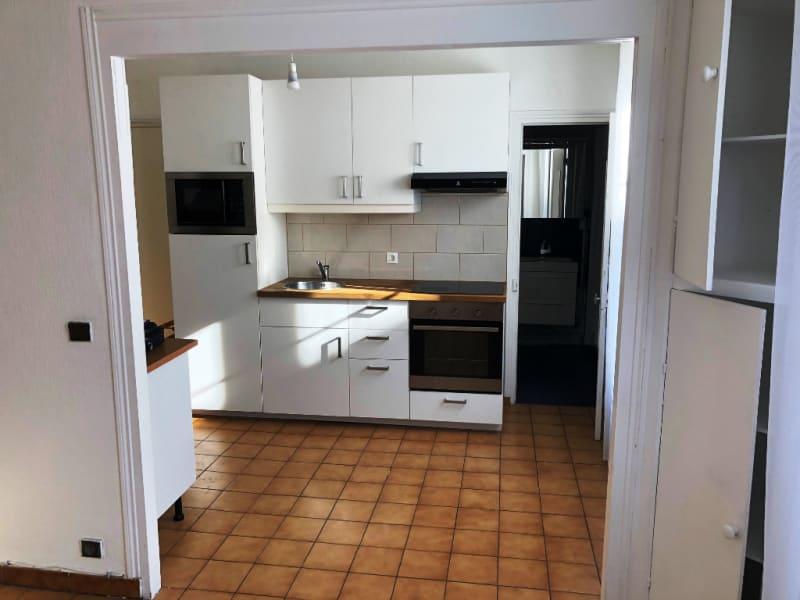 Sale apartment Clamart 199000€ - Picture 6