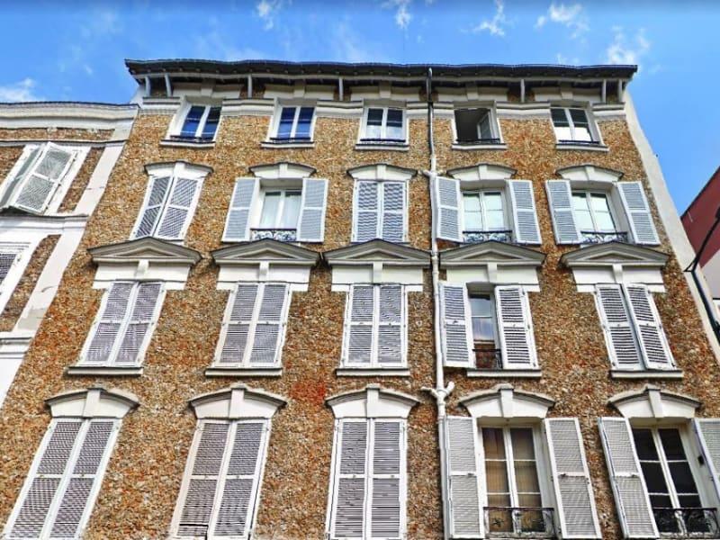 Sale apartment Clamart 199000€ - Picture 7