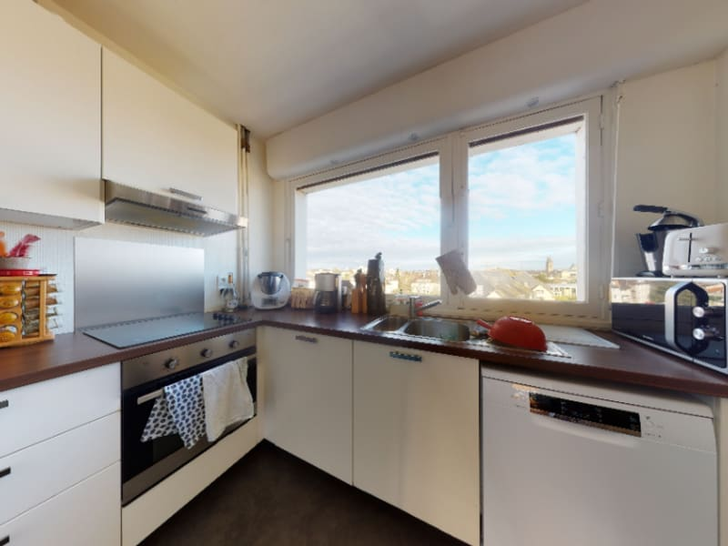 Vente appartement Caen 267 500€ - Photo 4
