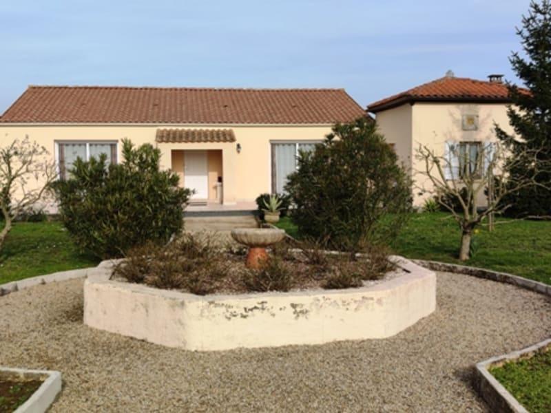 Vente maison / villa L'hermenault 252400€ - Photo 2
