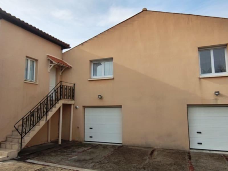 Vente maison / villa L'hermenault 252400€ - Photo 11