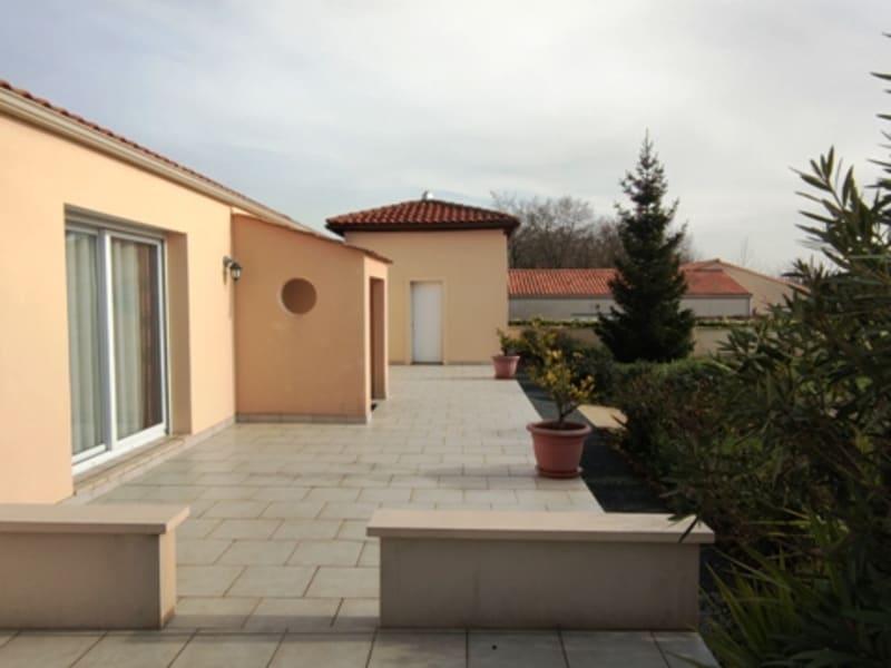Vente maison / villa L'hermenault 252400€ - Photo 13