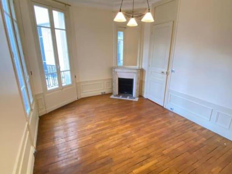 Location appartement Paris 17ème 3475€ CC - Photo 5