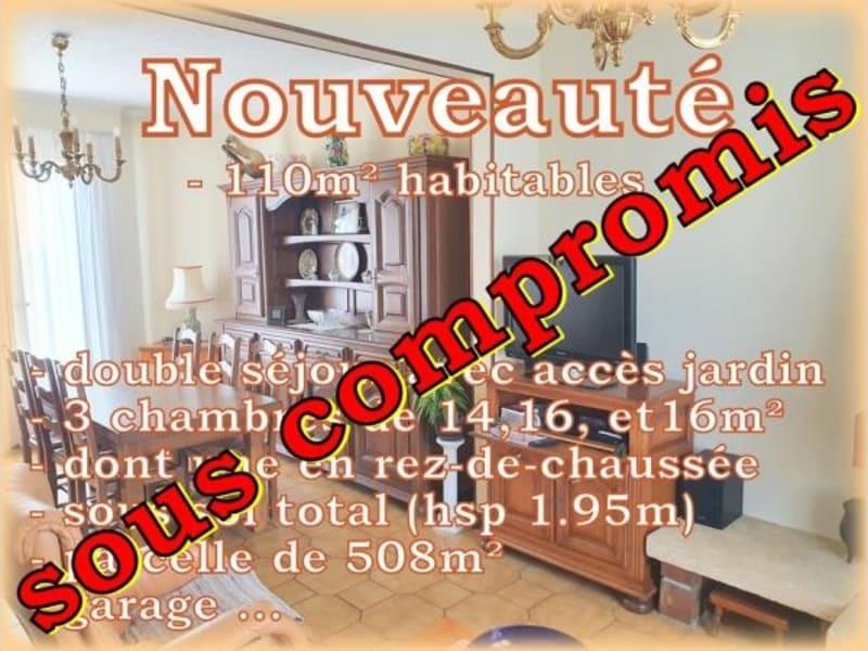 Sale house / villa Livry gargan 299000€ - Picture 1