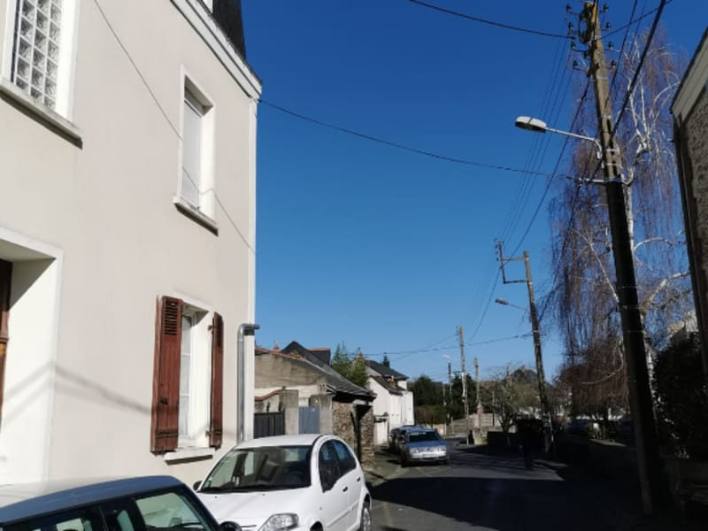 Vente appartement Angers 89 500€ - Photo 1