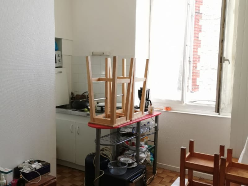 Vente appartement Angers 89 500€ - Photo 2