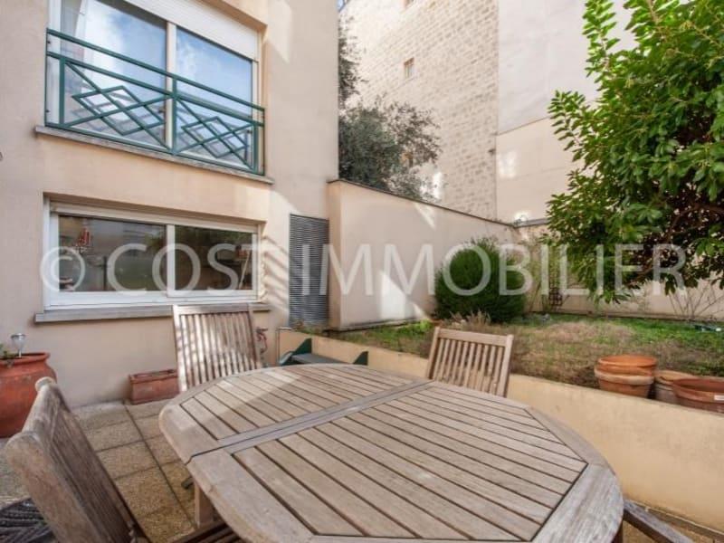 Vente appartement Courbevoie 715000€ - Photo 2