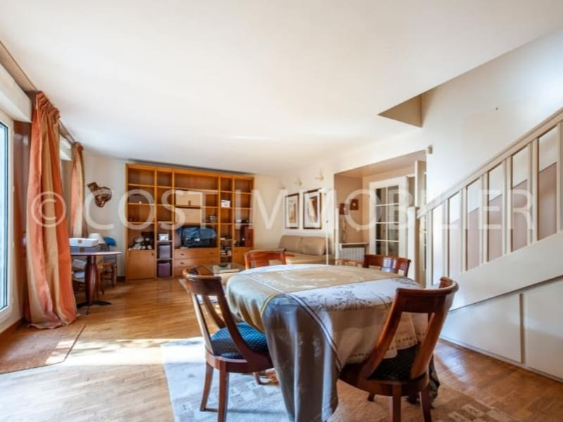 Vente appartement Courbevoie 715000€ - Photo 3