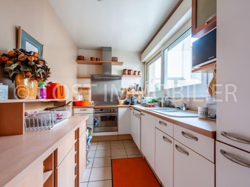 Vente appartement Courbevoie 715000€ - Photo 4
