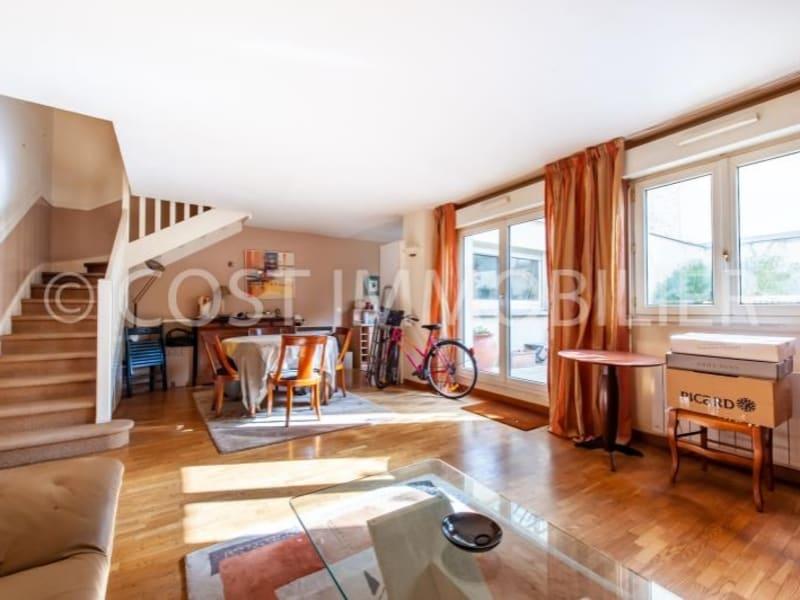 Vente appartement Courbevoie 715000€ - Photo 6