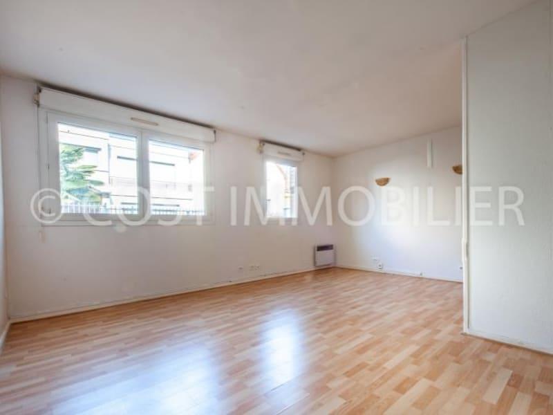 Vente appartement Asnieres sur seine 214000€ - Photo 1