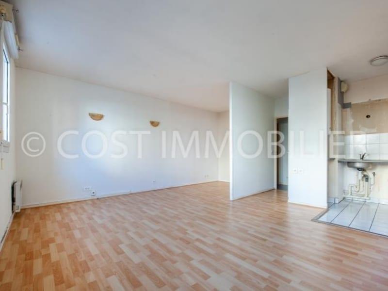 Vente appartement Asnieres sur seine 214000€ - Photo 2