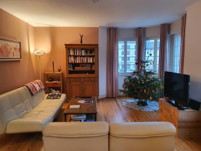 Location appartement Strasbourg 2 250€ CC - Photo 1
