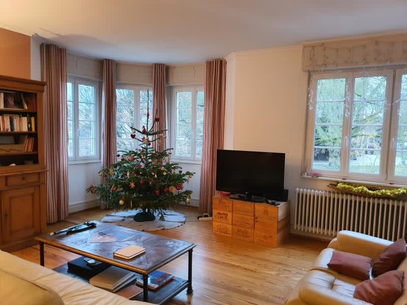 Location appartement Strasbourg 2 250€ CC - Photo 2