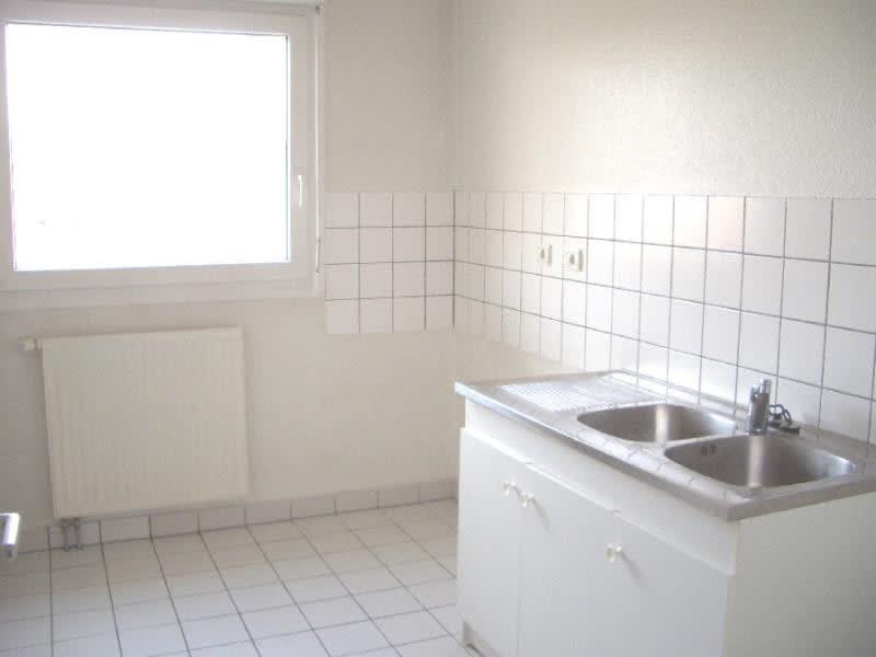 Location appartement Strasbourg 715€ CC - Photo 3